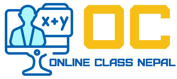 Online Class Nepal